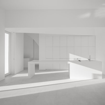 Architecture project by Aires Mateus architects