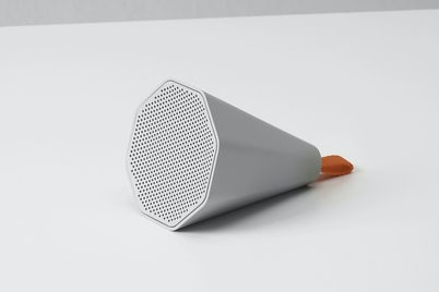 SF-SO Tamed Digital Product Project Cone Bluetooth Speaker