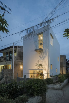 4x6x6 House by DUA Studio
