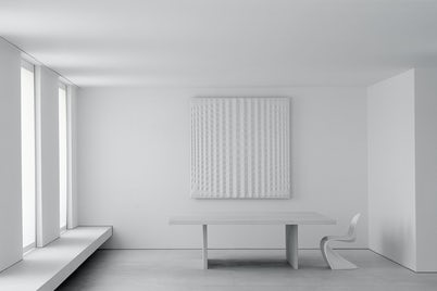 Girombelli Apartment by Claudio Silvestrin Architects
