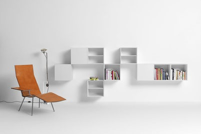 Vision Cabinet Collection by Pastoe