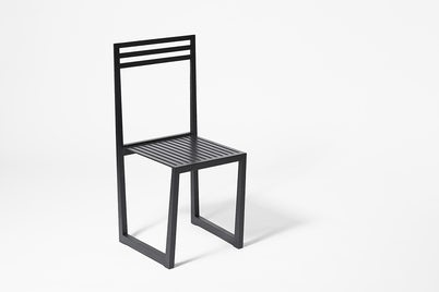 Mµ Chair by VOSDING