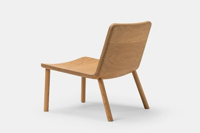 Allay Chair by Daniel Schofield for MOR