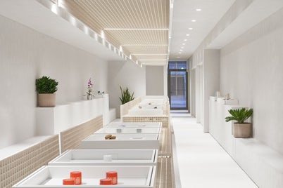 Edition Dispensary by StudioAC