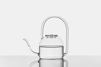 The Phil Coffee Making Set by Blueside Design and Næssi Studio