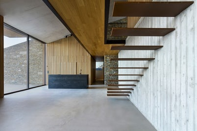 NCaved by Mold Architects