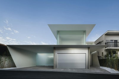 Ho-House by Kubota Architect Atelier