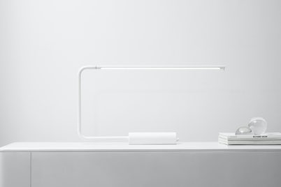 Line Lamp by Philippe Malouin