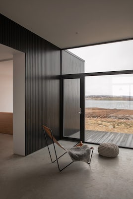 Harlosh Black House in Isle of Skye by Dualchas Architects