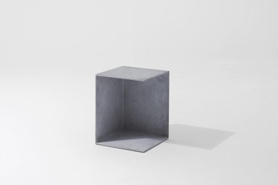 Solidity stool