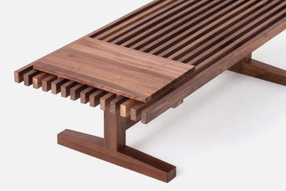EQ3 Ban Coffee Table with Tray