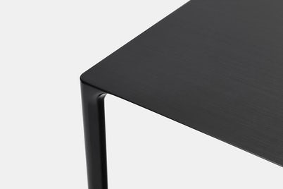 Terence Woodgate Surface Table detail
