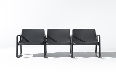 Keita Suzuki Seating