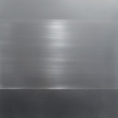 Miya Ando Steel Painting