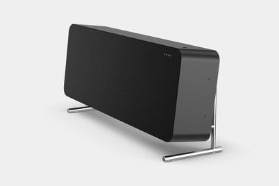 Braun Audio LE Speakers Collection