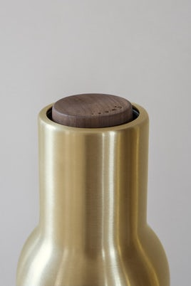 Bottle Grinders by Norm Architects