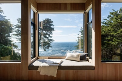 Sea Ranch Escape by Butler Armsden Architects
