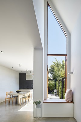 Charles Street by Lande Architects