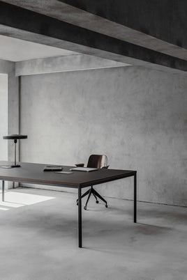 Concrete Office by No Ordinary Agency