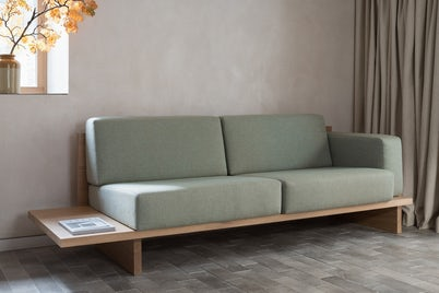 Porteous' Studio Sofa