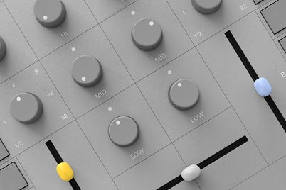 WDPK 83—7 Mixing Controller by CP—RV
