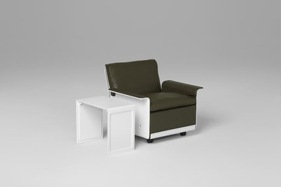 Rams 620 Chair for Vitsœ