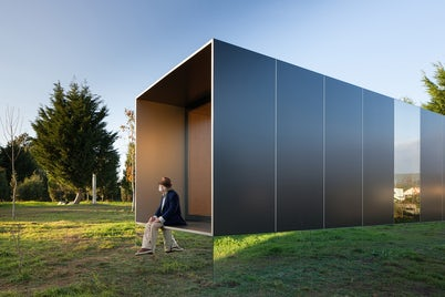 MIMA Light by MIMA Architects