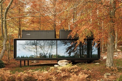 Vipp Shelter by Vipp
