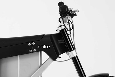 The Kalk INK by Cake