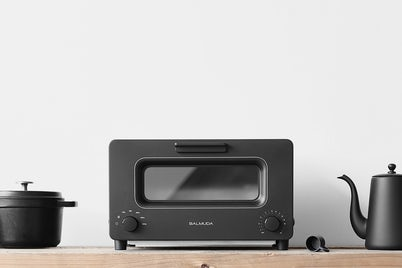 Toaster Oven by Balmuda