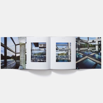 Tadao Ando: The Colours of Light Vol.1