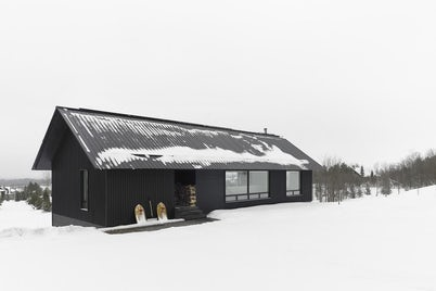 Clearview Chalet by Akb