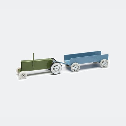 ArcheToys by Floris Hovers