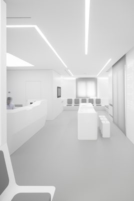 White Space by Bureauhub